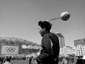 Jogos de Tóquio 2021 - Olimpíadas