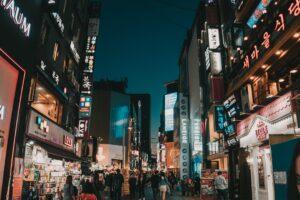 Qual o segredo dDominação cultural da Coreia do Sul